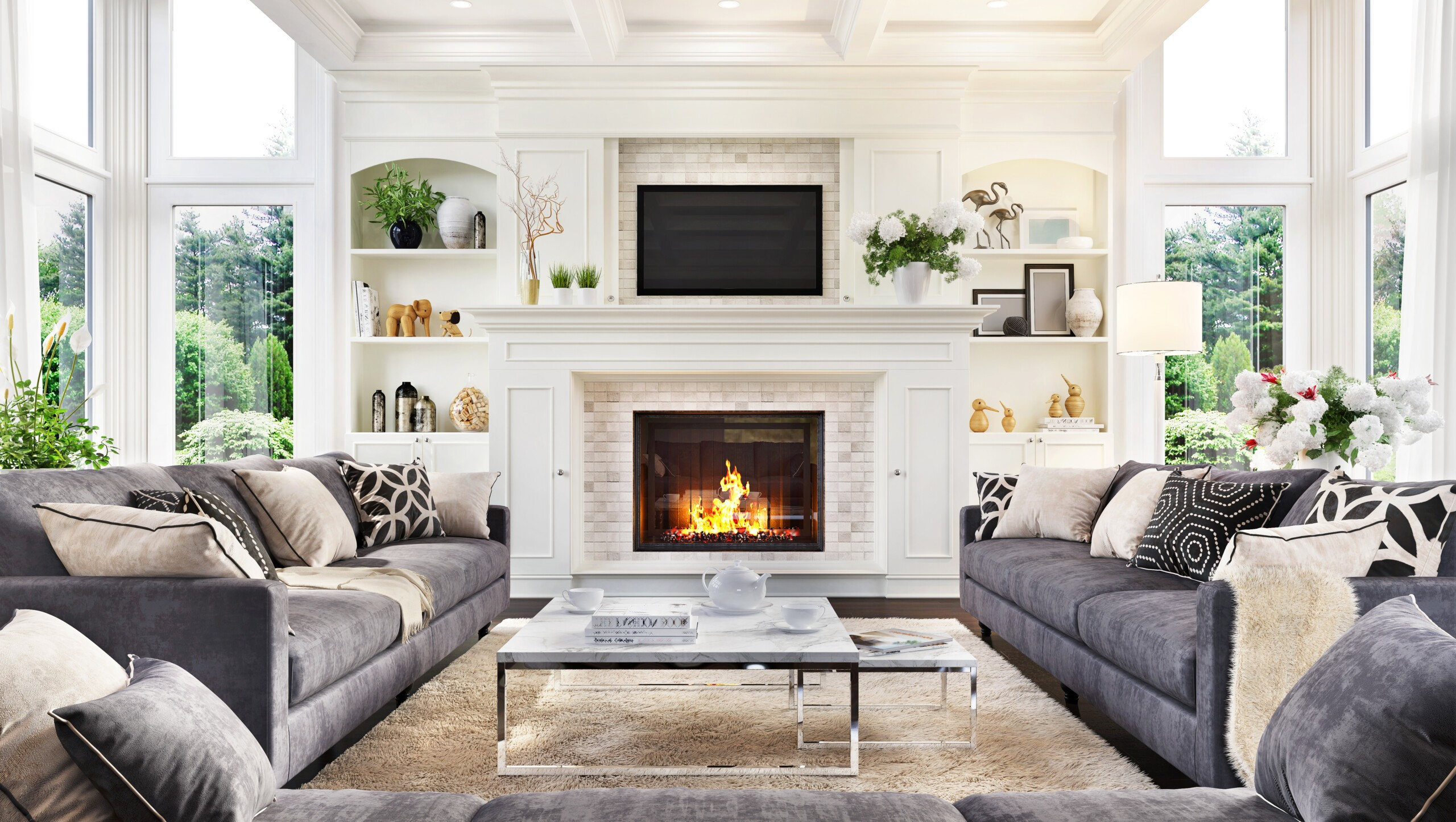 How to choose a decoration style